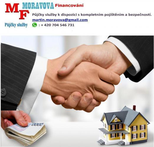 Potrebujete vyrešit náhlé financní problémy? Whatsapp +420704546731
