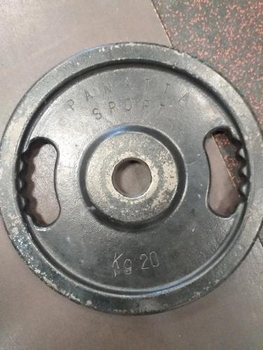 Kotouče na osu 50 mm