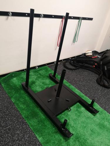 Fitness saně - prowler sled