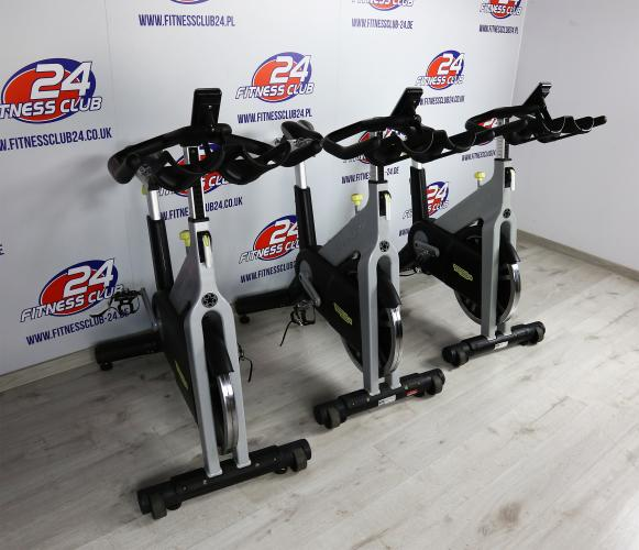 TechnoGym Group Cycle Indoor Cycling