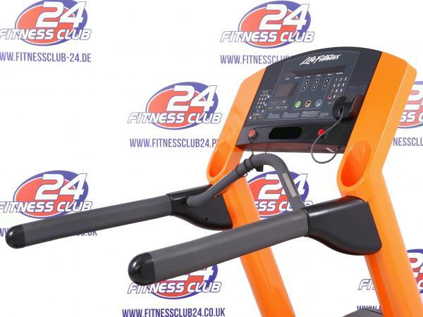 běžecký pás Life Fitness 95Ti Integrity