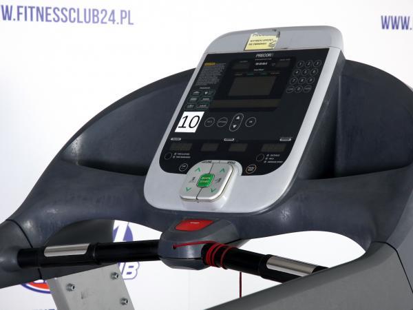Běžící pásy Precor Experience 956i
