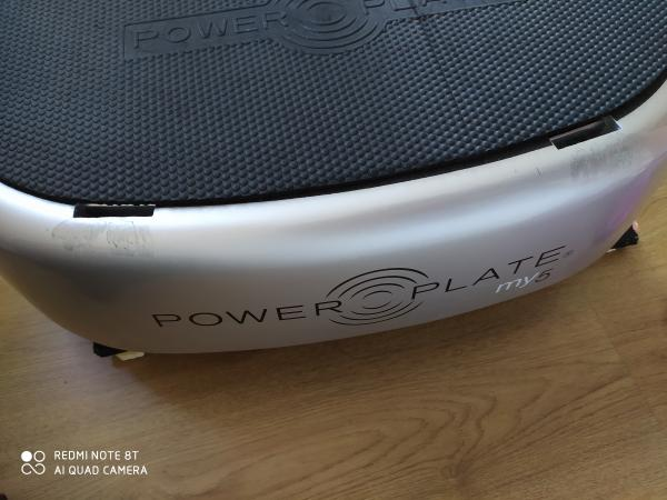 Powerplate my5