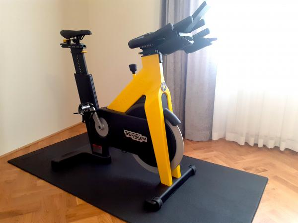 TechnoGym Group Cycle CONNECT