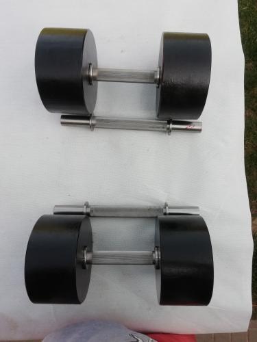 Čínky jednoručky 45 kg